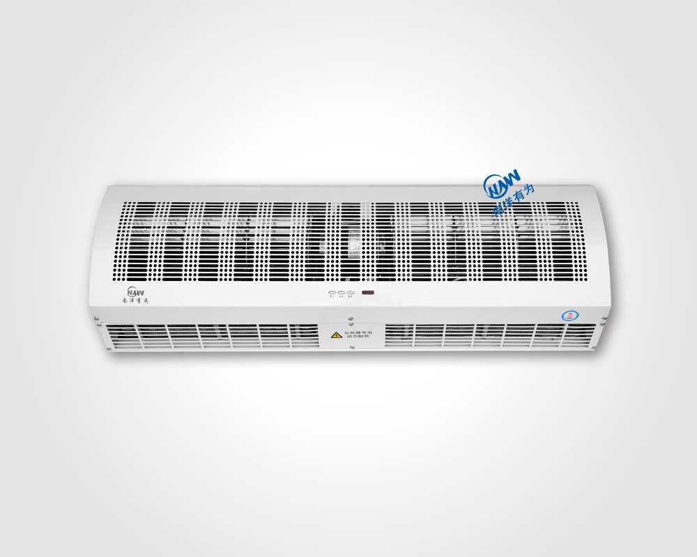 30系列热风幕机(通用型)