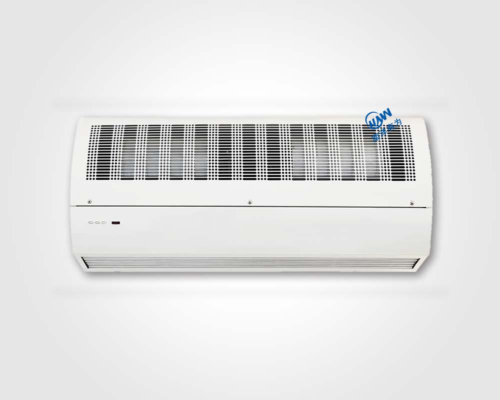 35系列热风幕机(大功率型)