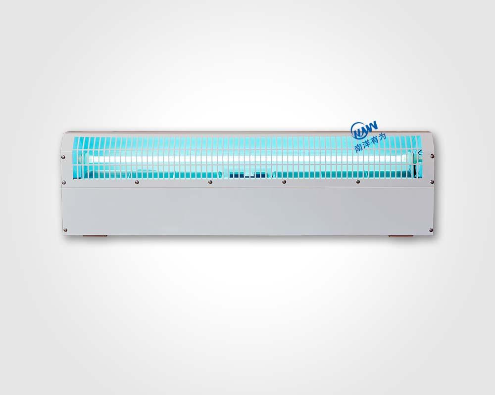 高效紫外线杀菌风幕机