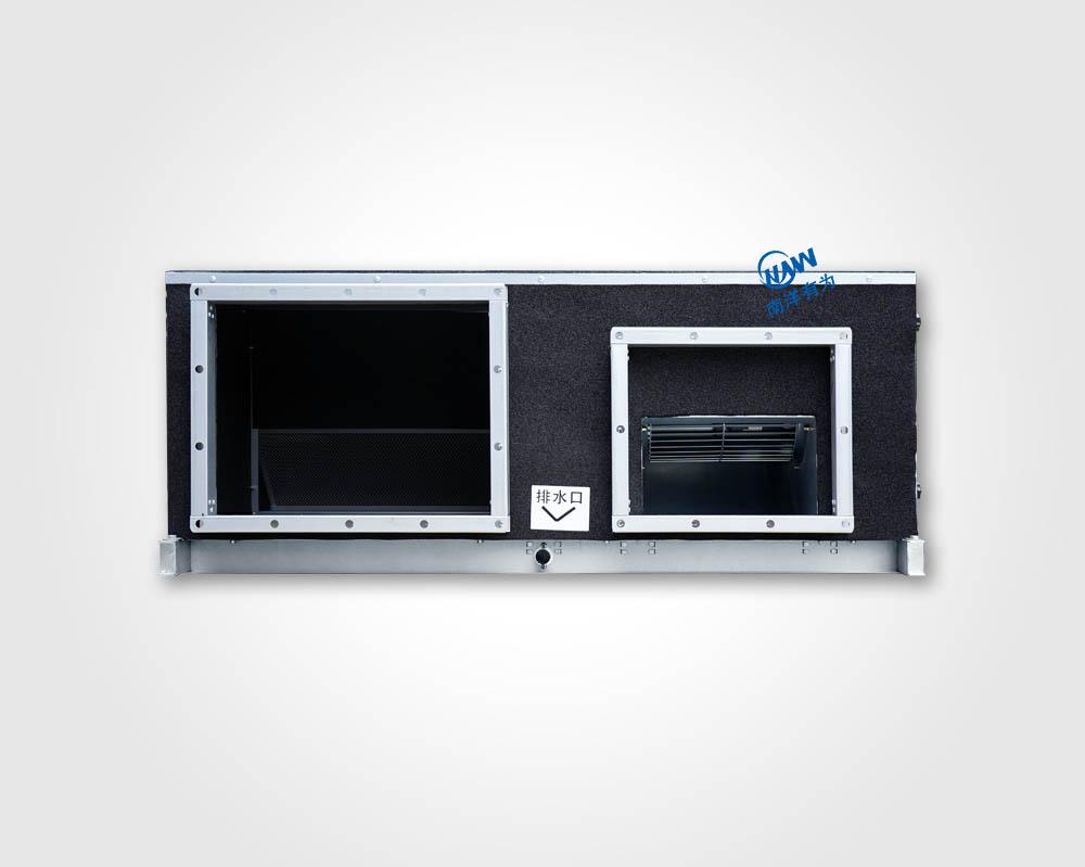 高效全热交换机(2500-6000 风量)