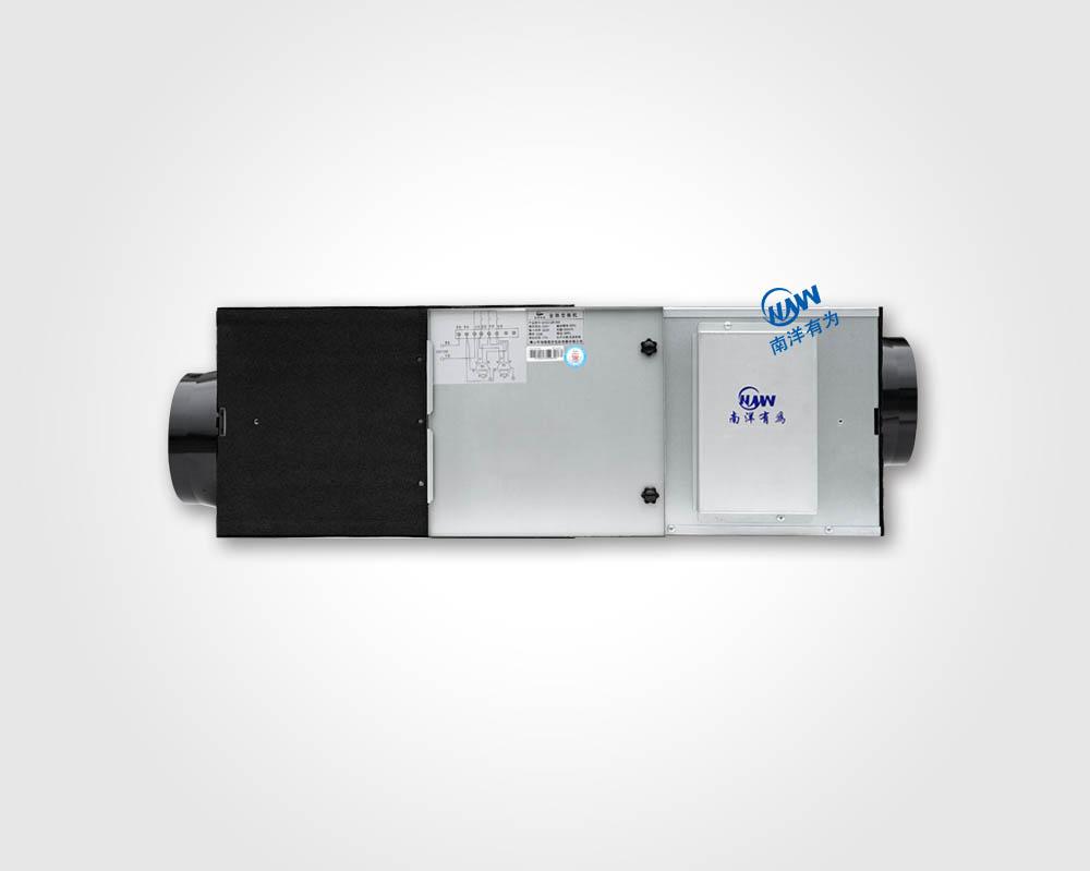 高效全热交换机(150-1200 风量)